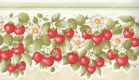 Итальянские обои Limonta,  коллекция Little Garden, артикул3701