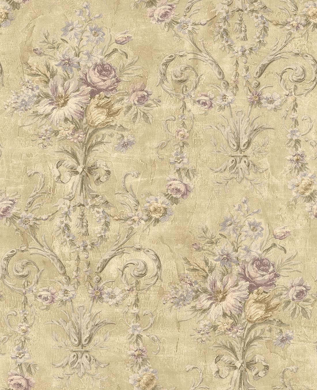 Английские обои Mayflower,  коллекция Champagne Florals, артикулMF10407