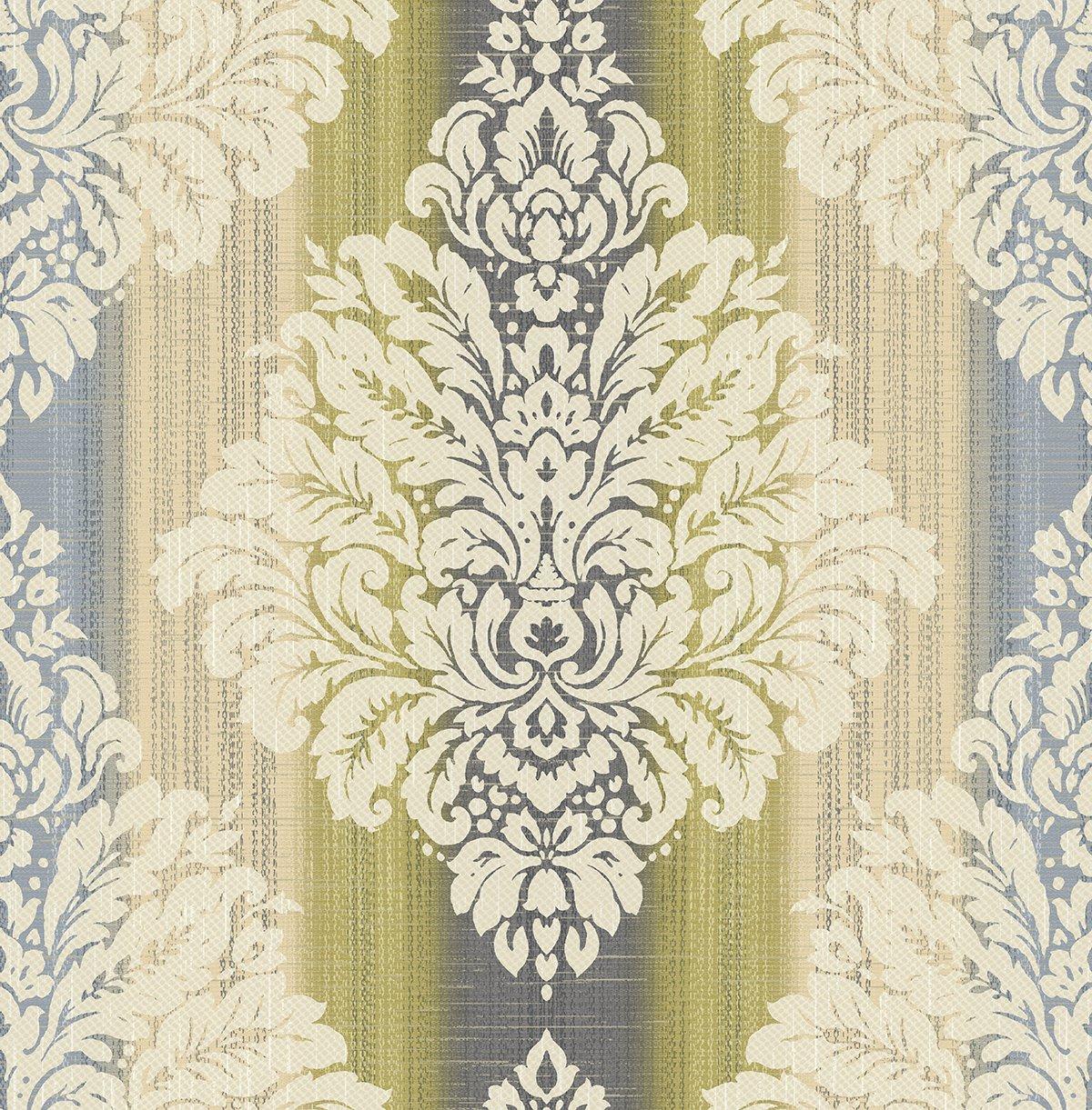 Американские обои Wallquest,  коллекция Opulent, артикулON40209