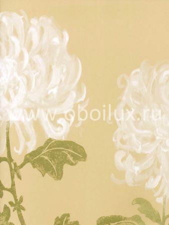 Английские обои Designers guild,  коллекция Cloisonne, артикулP457/05