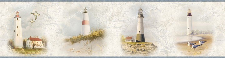 Американские обои Chesapeake,  коллекция Outdoor, артикулHTM48422B