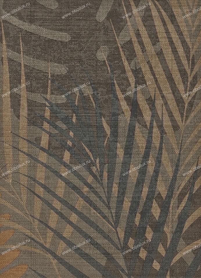 Итальянские обои Portofino,  коллекция Savana, артикулBA-600041