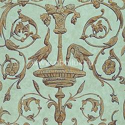 Американские обои Thibaut,  коллекция Residence, артикулT1315