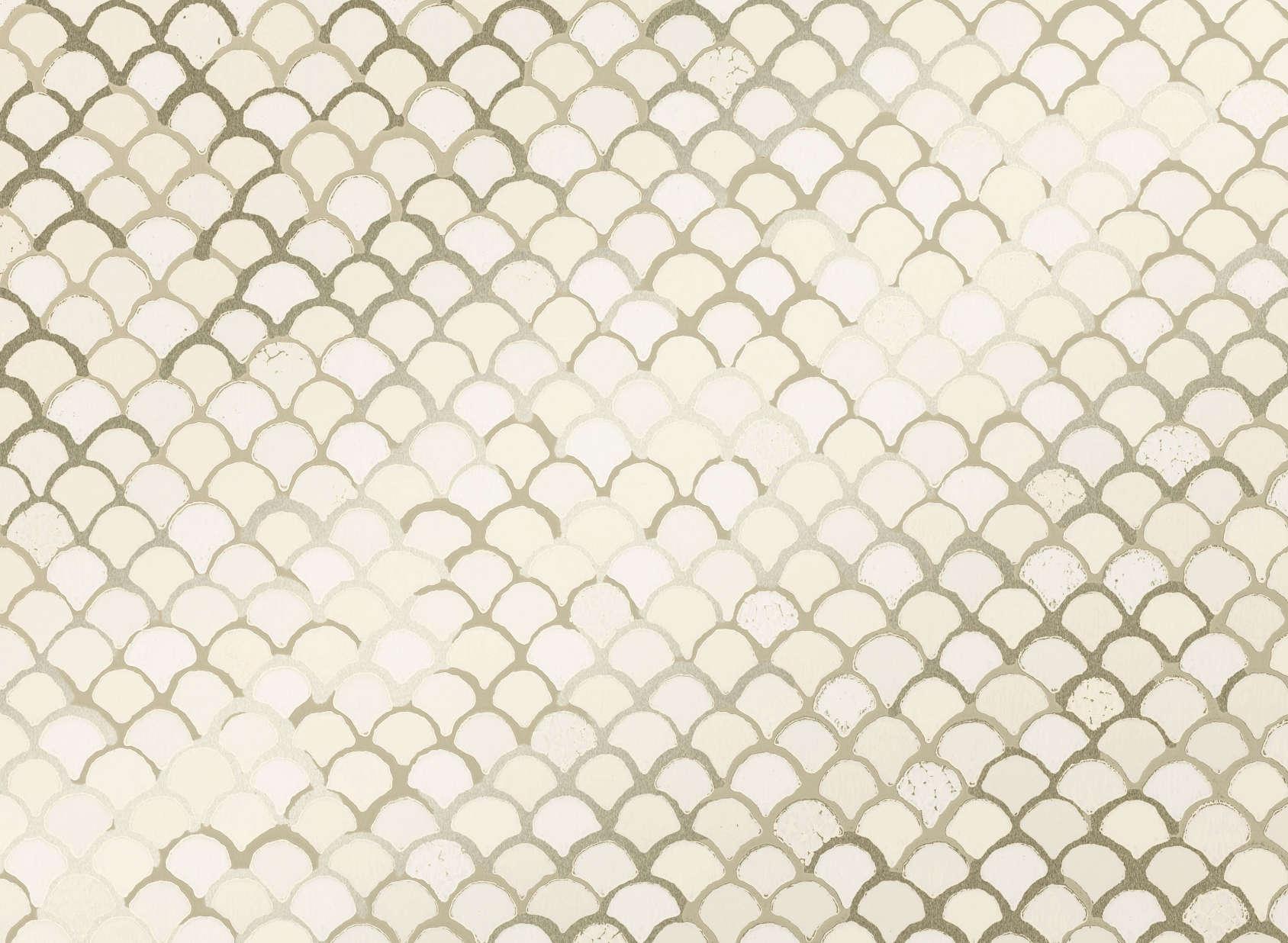 Английские обои Zinc,  коллекция Escape, артикулZW124/02