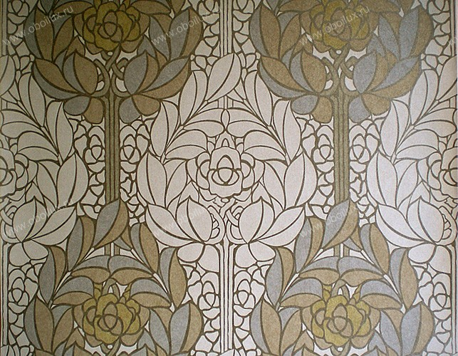 Бельгийские обои Omexco,  коллекция Lotus, артикулLOA1904