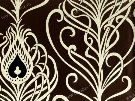 Английские обои Villa Nova,  коллекция Florence, артикулW211-07