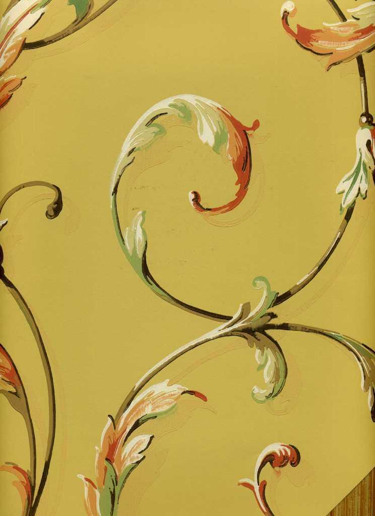 Американские обои York,  коллекция Ashford House - Classics, артикулAH4714