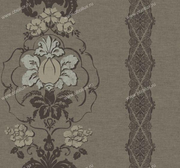 Американские обои Wallquest,  коллекция Villa Vecchia, артикулLG30108