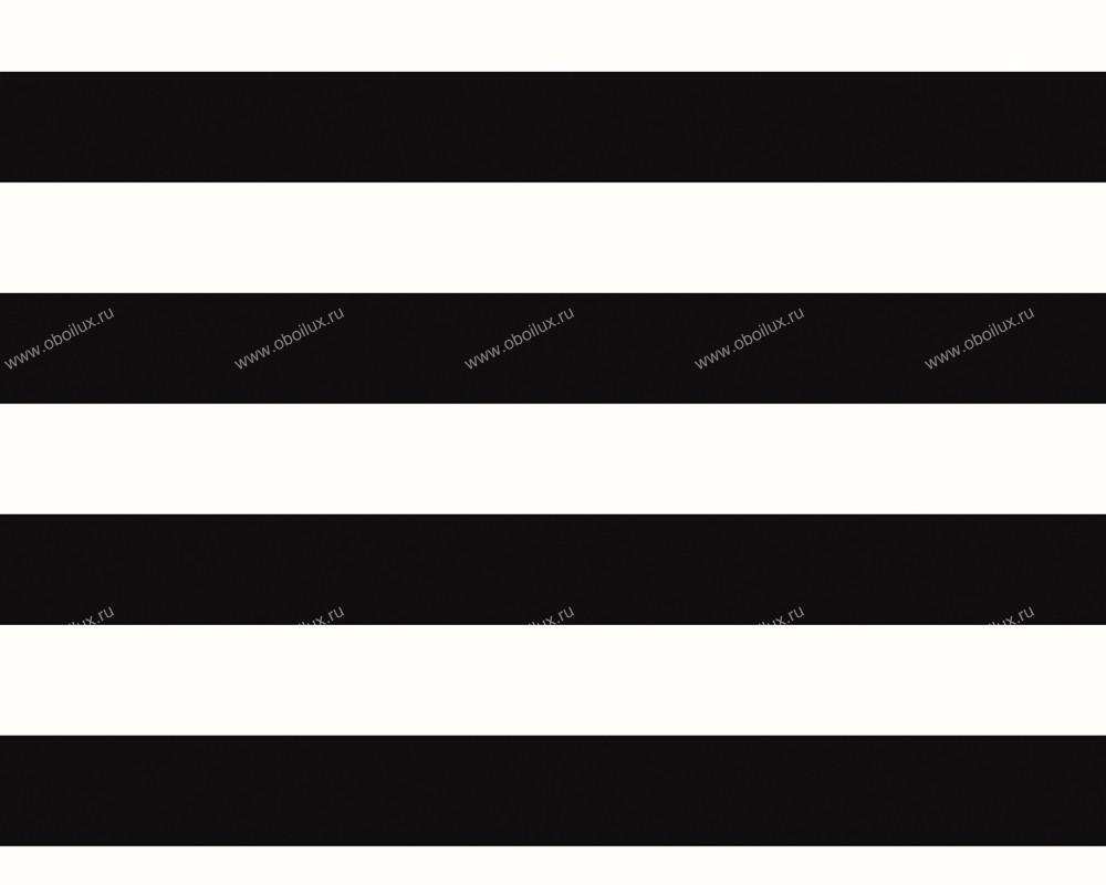 Немецкие обои A. S. Creation,  коллекция Black & White 2, артикул225146
