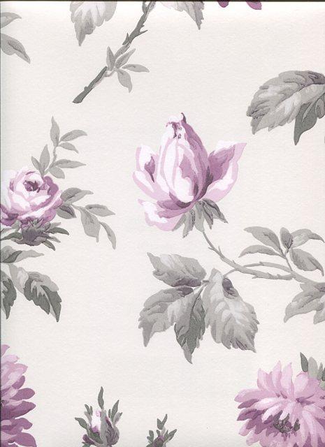 Американские обои Fresco,  коллекция Somerset House, артикул2668-21543