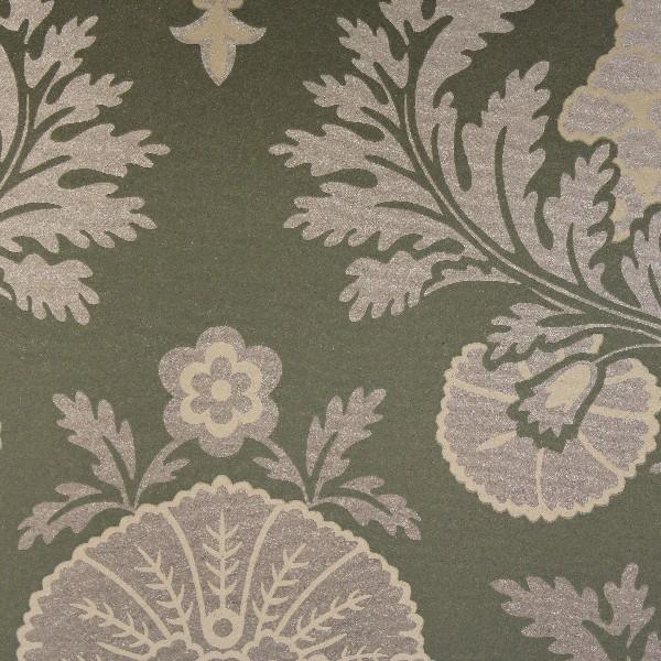 Английские обои Mulberry Home,  коллекция Imperial Wallpaper, артикулFG052R13