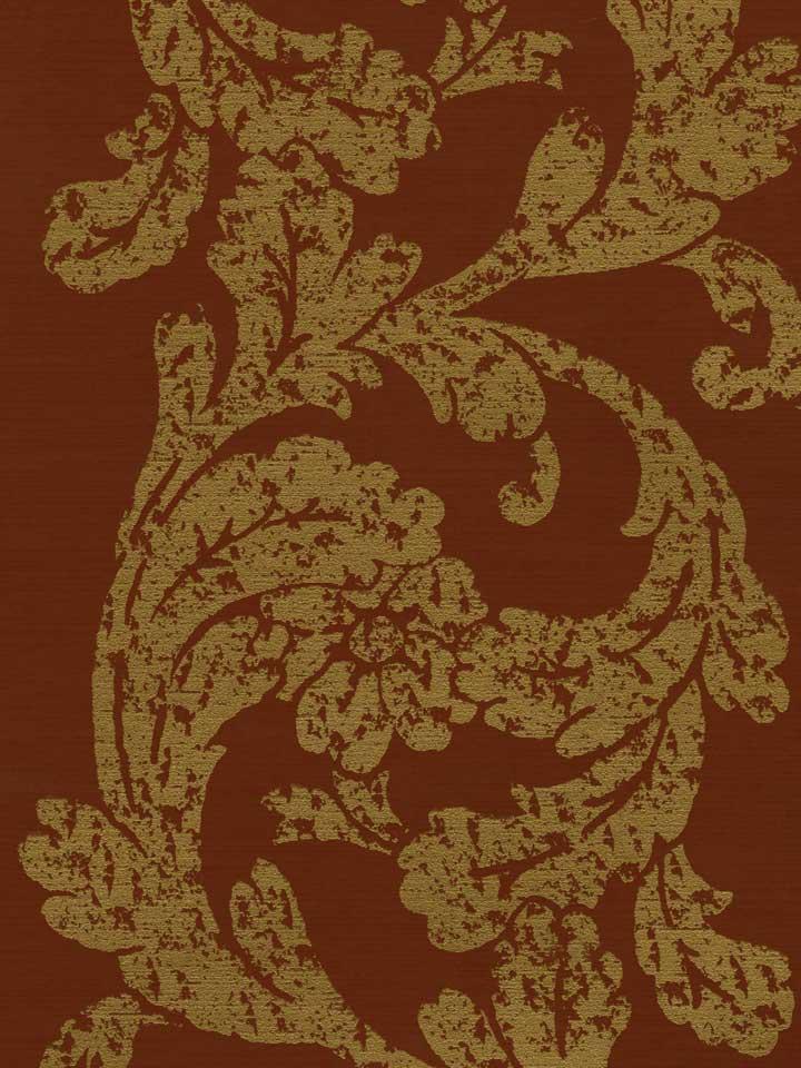 Американские обои Stroheim,  коллекция Venetian II, артикул9587E0350
