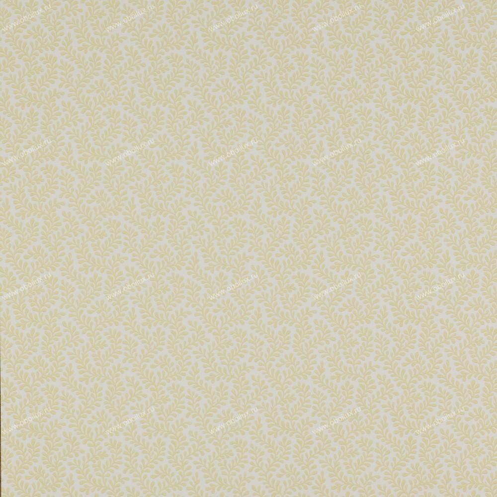 Английские обои Colefax and Fowler,  коллекция Ashbury, артикул07985-01