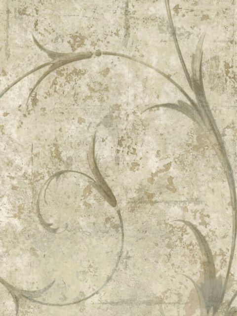 Американские обои Wallquest,  коллекция Sandpiper Studios - New Elegance, артикулSD71507