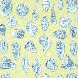 Американские обои Thibaut,  коллекция Seaside, артикулT6712