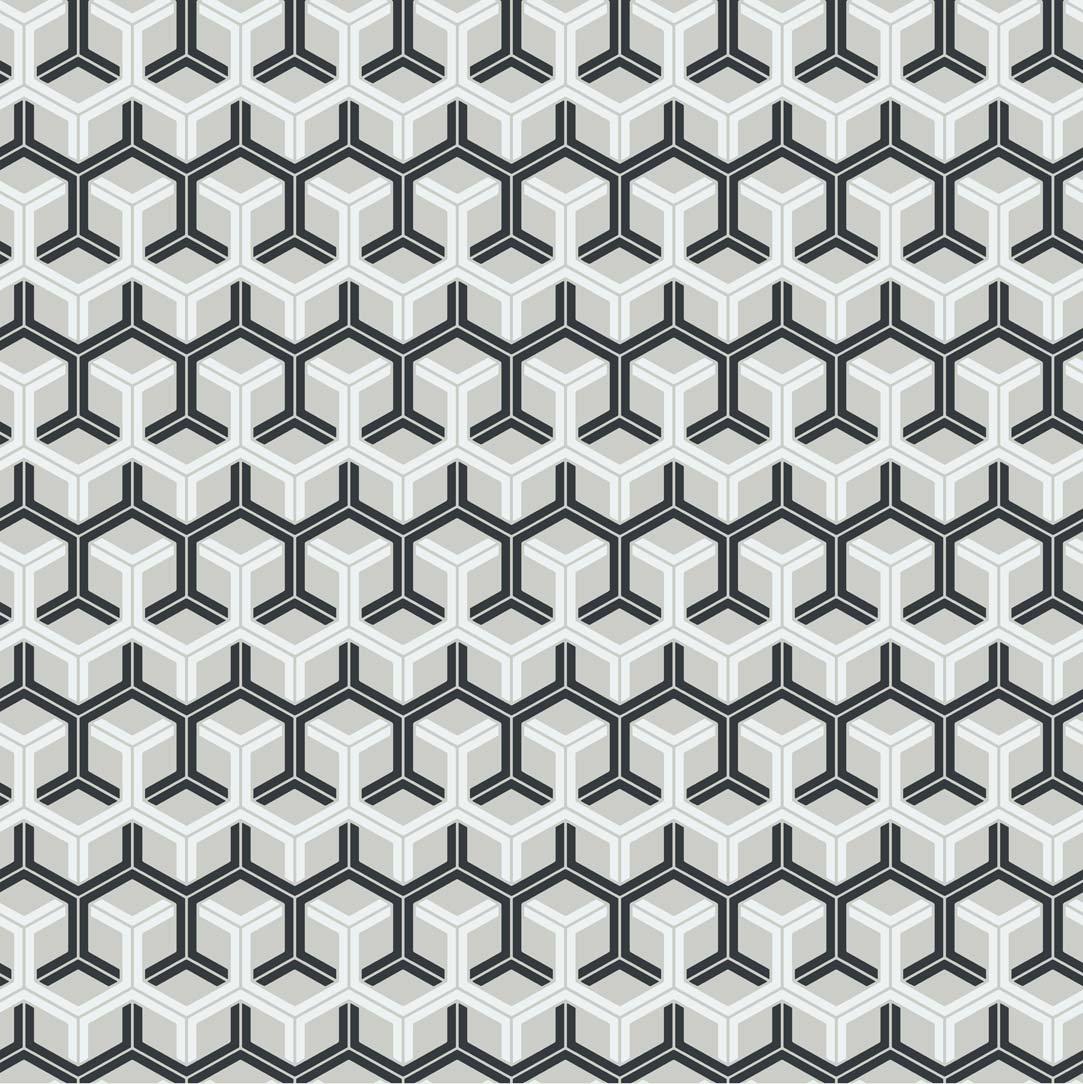 Английские обои Cole & Son,  коллекция Geometric, артикул93/15050