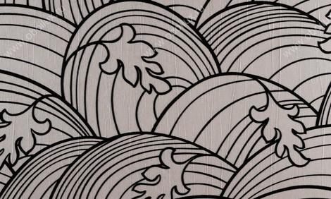 Бельгийские обои Arte,  коллекция Bohemien, артикул12000