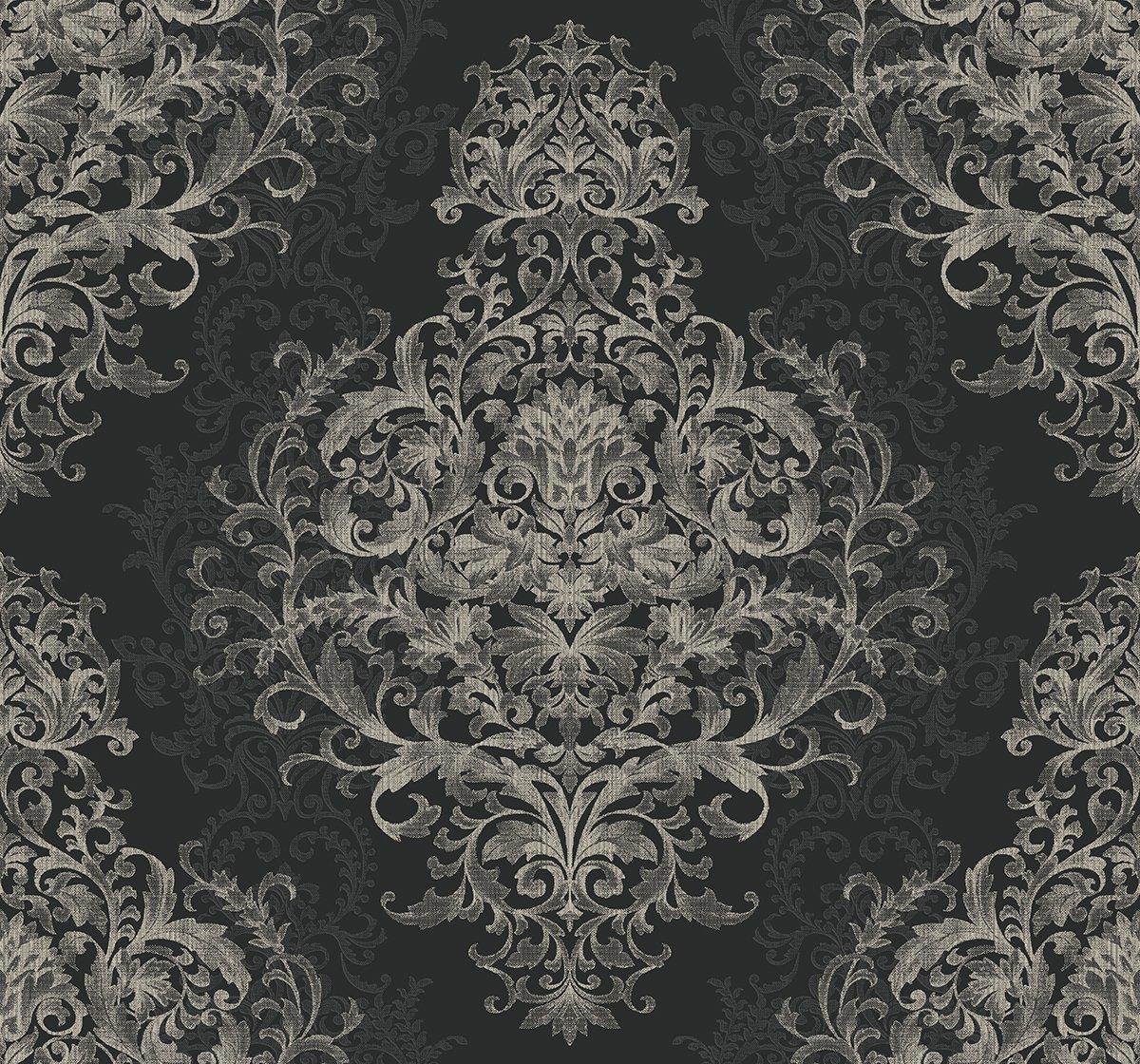 Американские обои Wallquest,  коллекция Opulent, артикулON40000