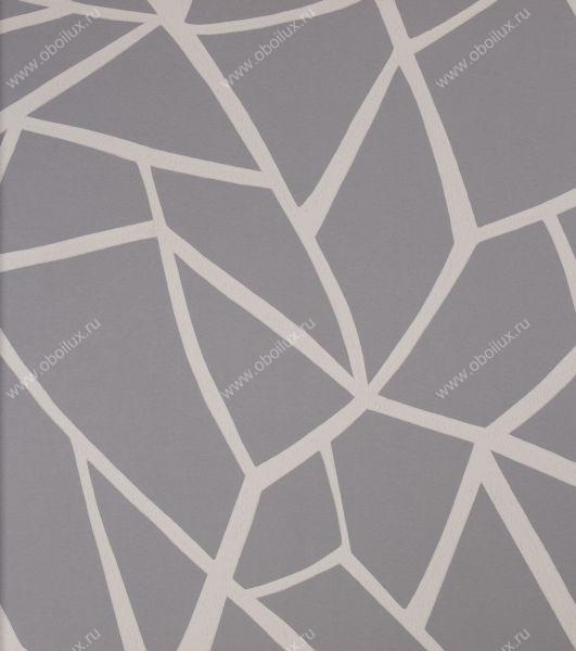 Обои  Eijffinger,  коллекция Black & White, артикул397521