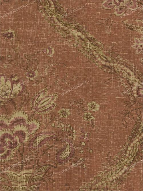 Американские обои Seabrook,  коллекция Tapestry, артикулTY31101