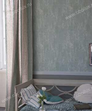 Английские обои Designers guild,  коллекция Linnaeus, артикулP555/07
