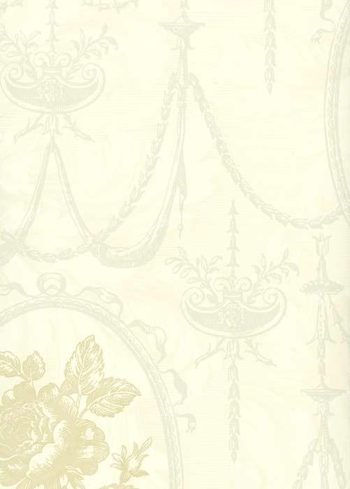 Американские обои Wallquest,  коллекция Etchings, артикулET31003