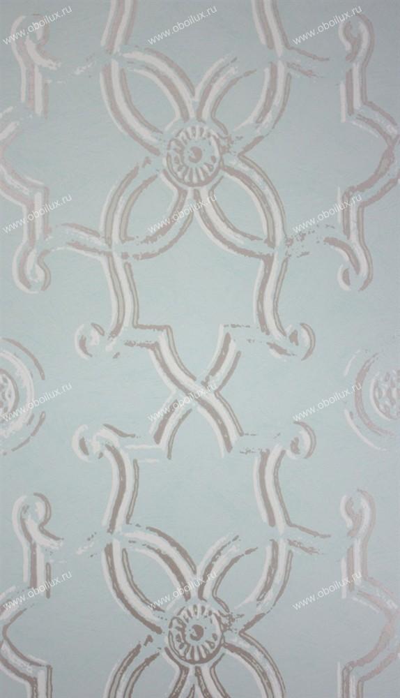 Английские обои Nina Campbell,  коллекция Wallpaper Album III, артикулNCW4006-04