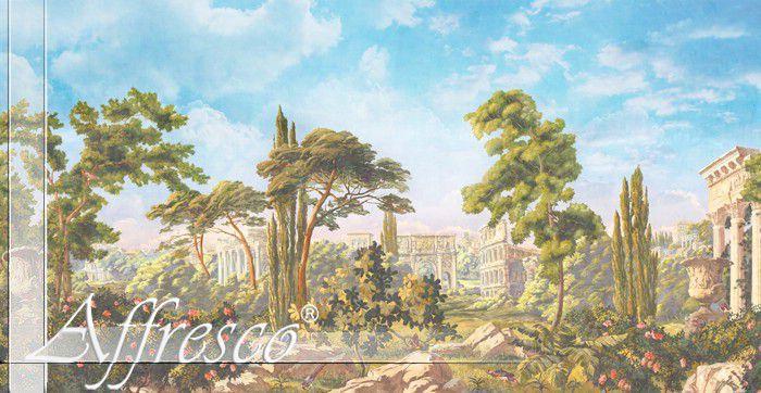 Российские обои Affresco,  коллекция Modern Series, артикулms505