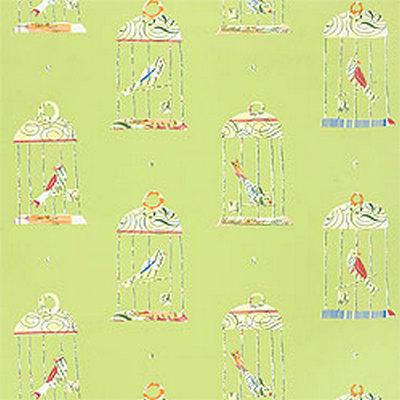 Американские обои Thibaut,  коллекция Serendipity, артикулT150