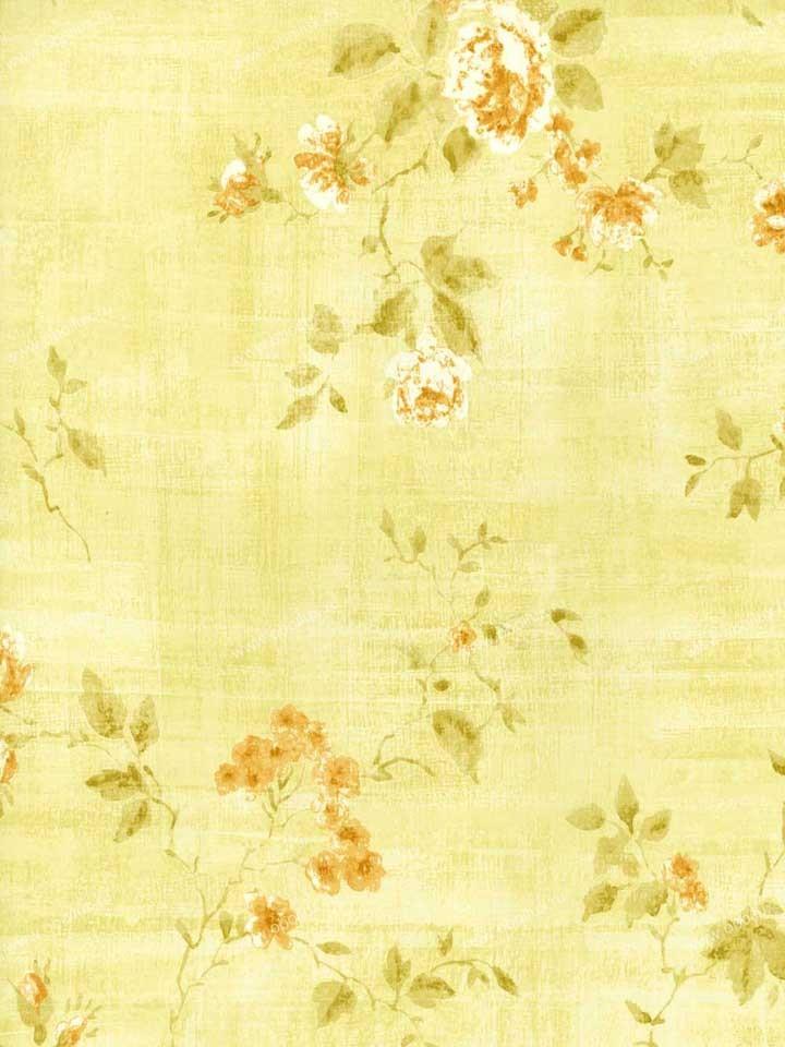 Американские обои Brewster,  коллекция Madison Florals, артикул282-64037