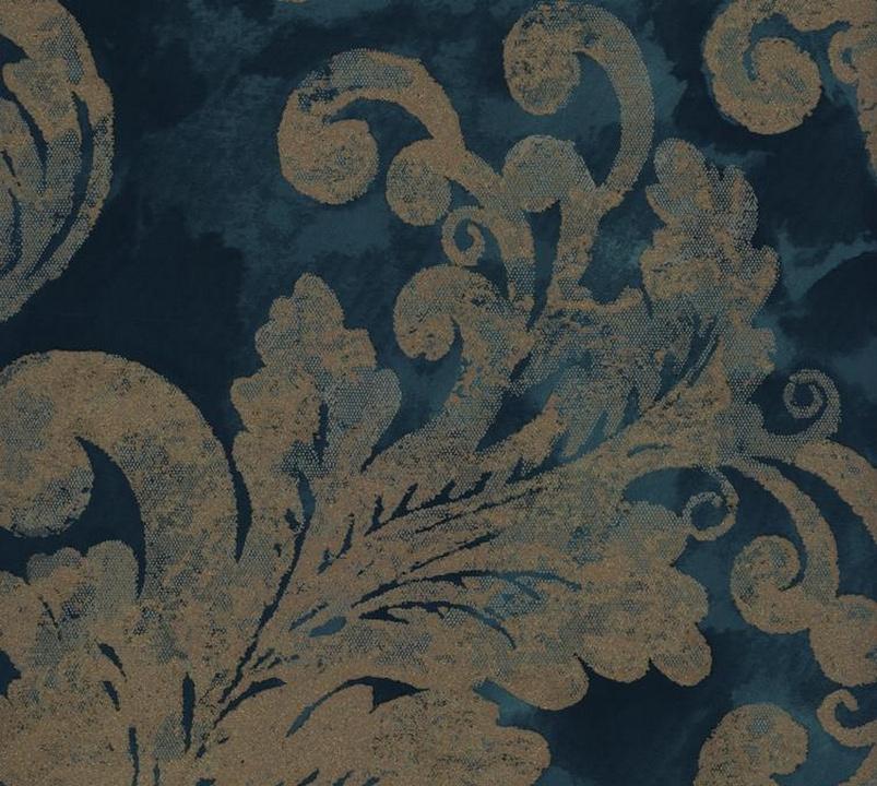 Американские обои York,  коллекция Carey Lind - Celestial, артикулFG4444