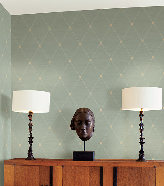 Американские обои Chelsea Designs,  коллекция Exquisite, артикул58-54433
