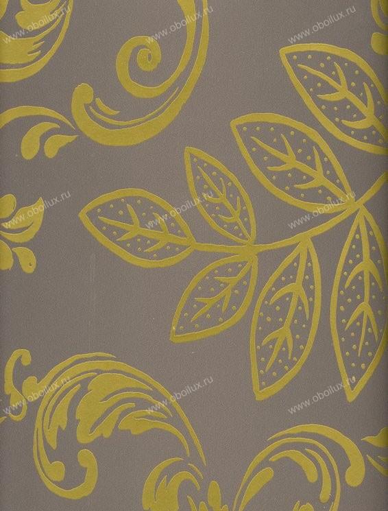 Английские обои Designers guild,  коллекция Amalienborg, артикулP474/05