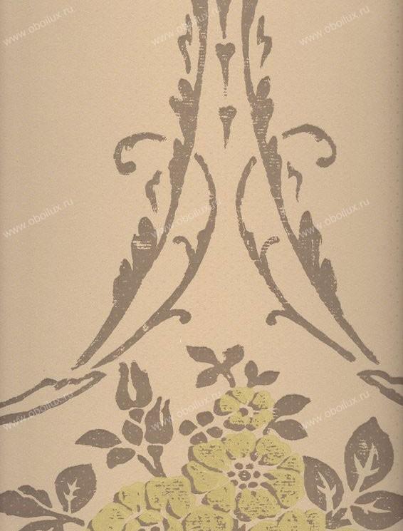 Английские обои Designers guild,  коллекция Amalienborg, артикулP478/02