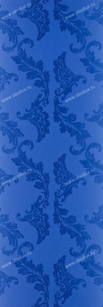 Английские обои Designers guild,  коллекция Savine, артикулP614/04
