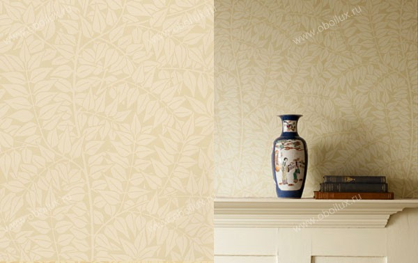 Английские обои Morris & Co,  коллекция Archive Wallpapers, артикул210379