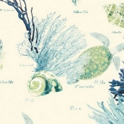 Испанские обои Vilber,  коллекция Blue Mediterraneo, артикулW450004W03