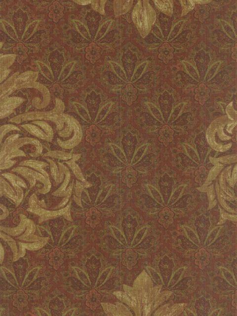 Американские обои Wallquest,  коллекция Sandpiper Studios - New Elegance, артикулSD70601