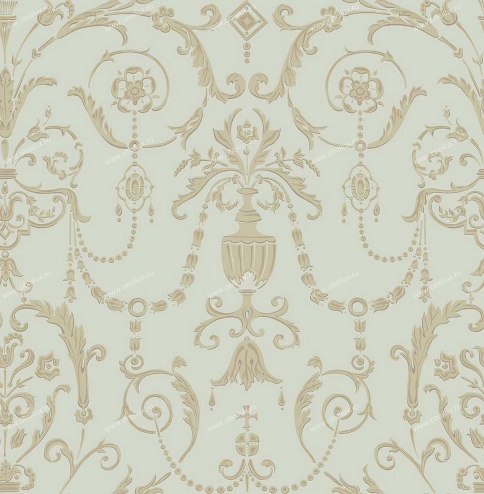 Английские обои Cole & Son,  коллекция Historic Royal Palaces, артикул98/12053