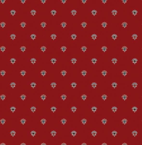 Американские обои Wallquest,  коллекция Sandpiper Studios - Heart of Provence, артикулPV12301