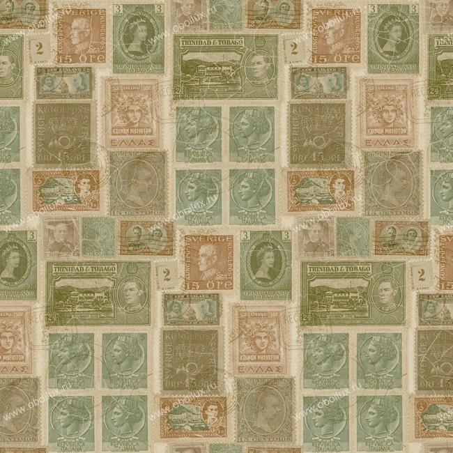 Американские обои York,  коллекция Passport, артикулGX8177
