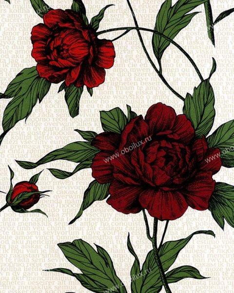 Шведские обои Eco,  коллекция Rose, артикул2776