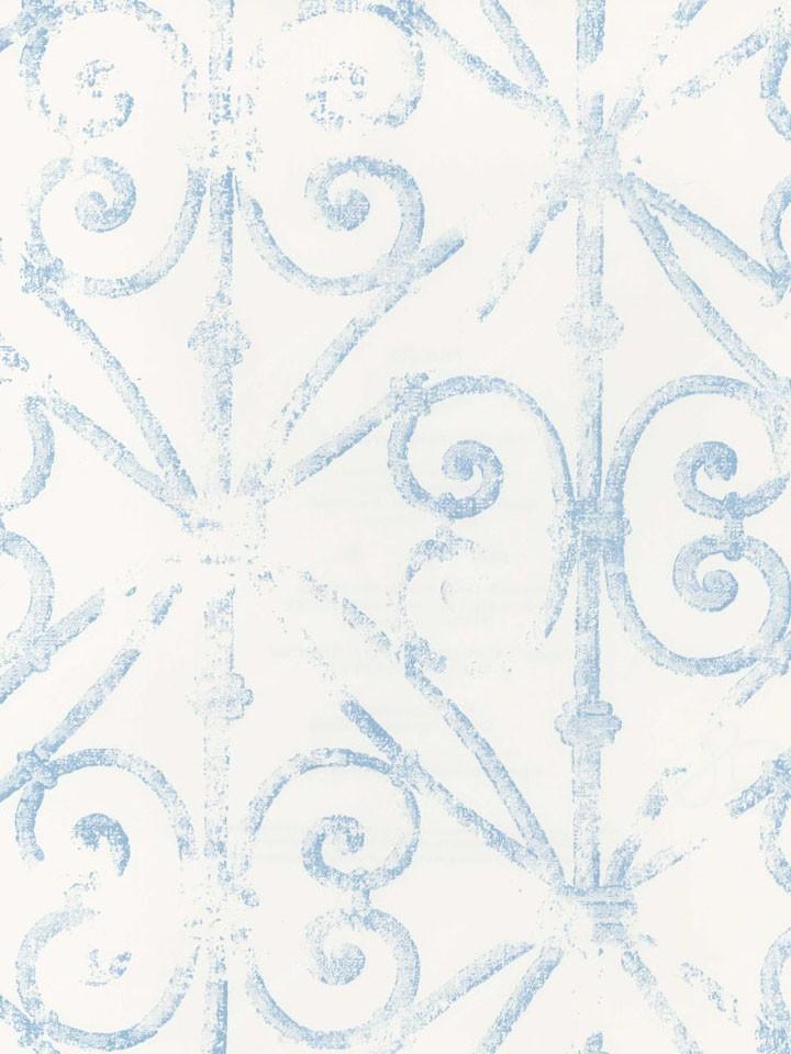 Американские обои Wallquest,  коллекция Fresh Floral, артикулFF90202
