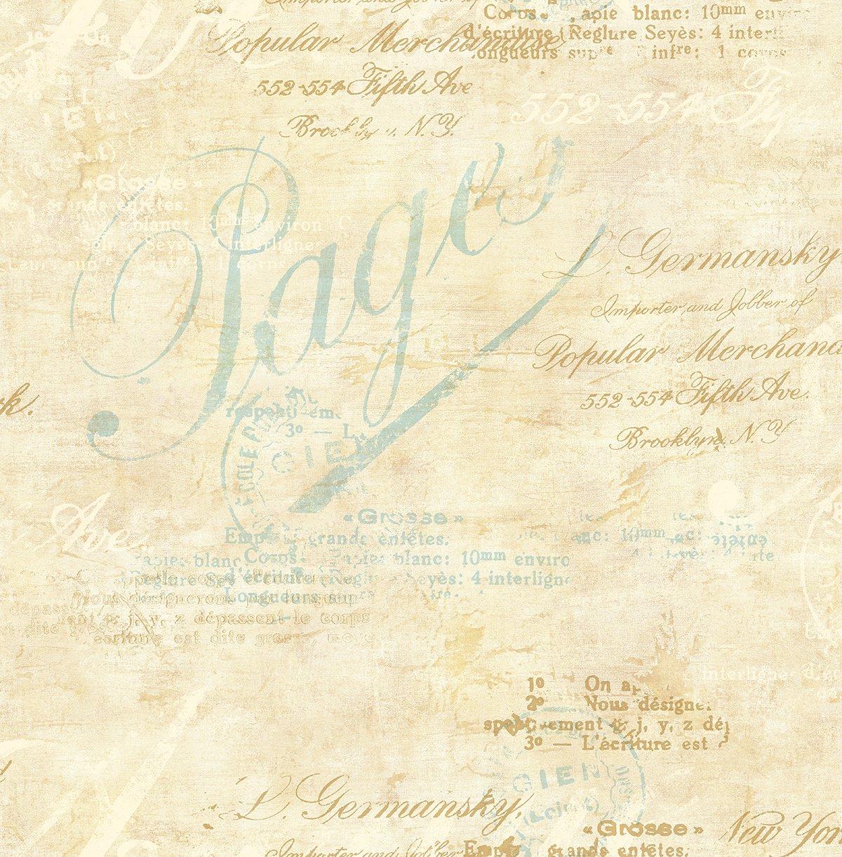 Американские обои Wallquest,  коллекция Opulent, артикулON41604