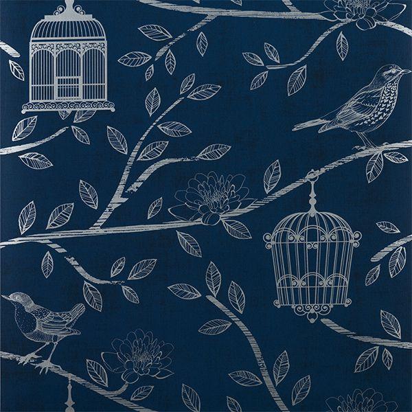 Шведские обои Collection For Walls,  коллекция Classic I, артикул200704