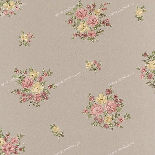 Канадские обои Aura,  коллекция Floral Themes, артикулG23230