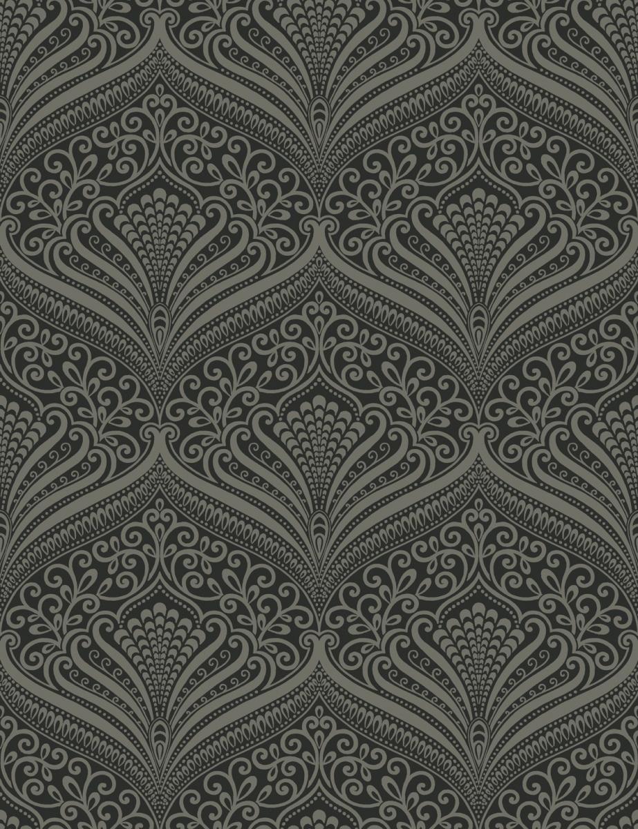 Американские обои Paper & Ink,  коллекция Madison Geometrics, артикулLA31700