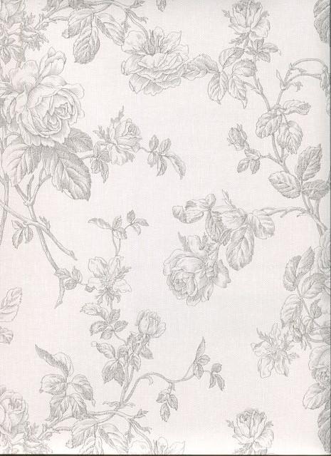 Американские обои Fresco,  коллекция Somerset House, артикул2668-21502