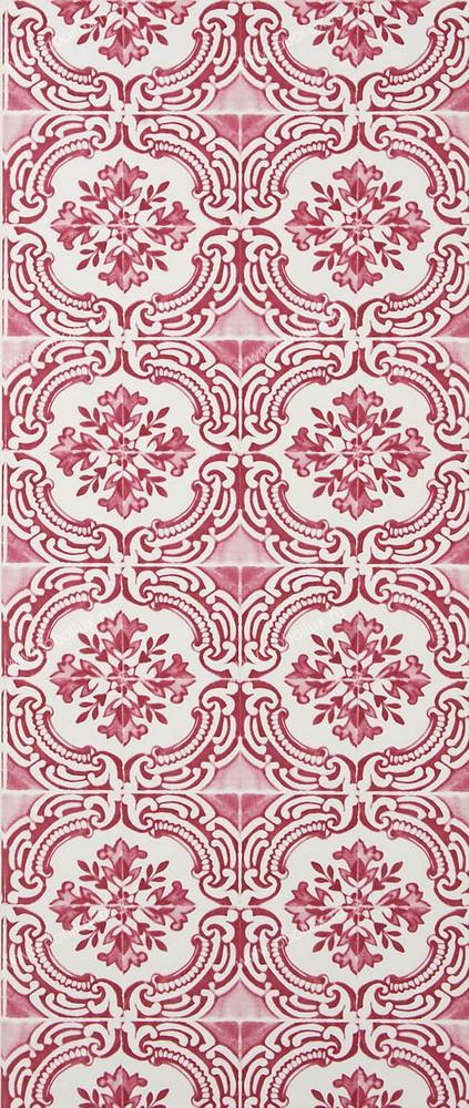 Английские обои Designers guild,  коллекция Christian Lacroix - Carnets Andalous, артикулPCL014/09