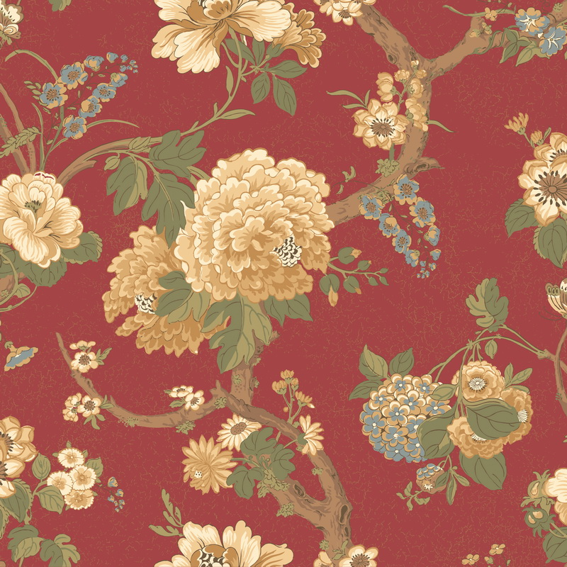 Американские обои York,  коллекция Regent's Glen, артикулPP5748